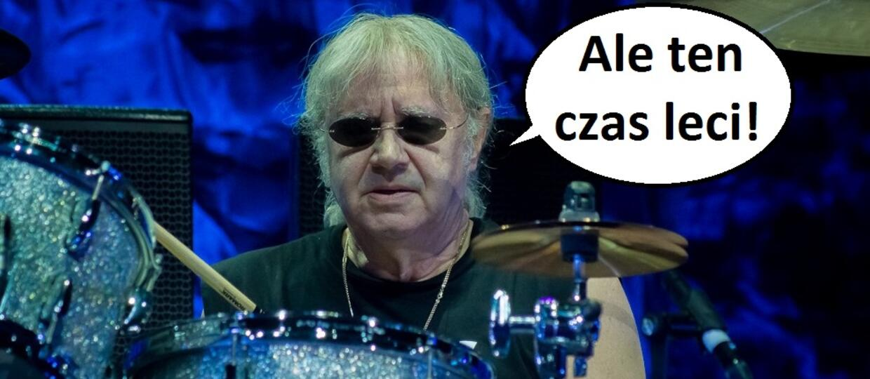 Deep Purple zagrał pierwszy koncert 50 lat temu