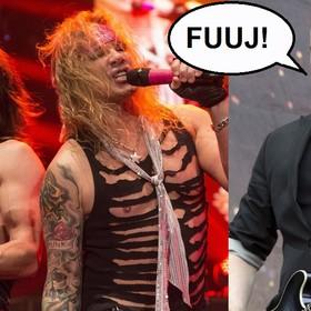 Devin Townsend: Metal to najmniej seksowny gatunek muzyczny