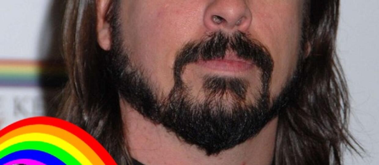 Dlaczego Foo Fighters robi sobie selfie z jednorożcami?