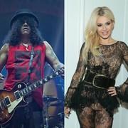 Doda: Slashowi bardzo podobał się pierwszy singiel Virgin