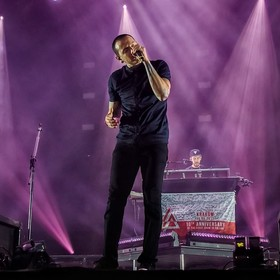 Dom Chestera Benningtona z Linkin Park