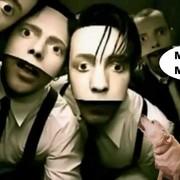 """""""Du Hast"""" Rammsteina w zwierzęcym coverze"""