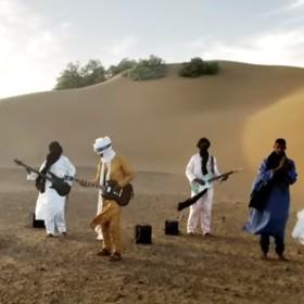 Dzień Afryki: Zespoły rockowe i metalowe z Czarnego Kontynentu