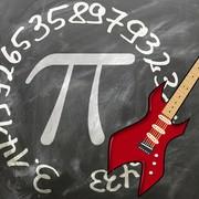 Dzień Liczby Pi: Utwory z matematyką, liczeniem i liczbami w tle