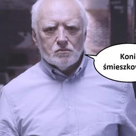 """""""Dziwny pan ze Stocku"""" w teledysku rockowego zespołu z Węgier"""