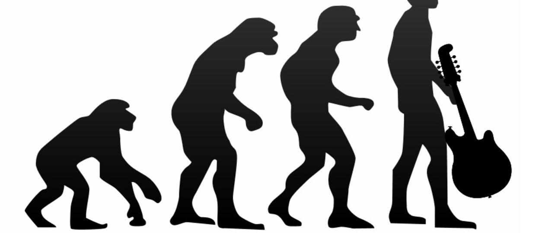 Ewolucja metalu w niecałe 5 minut