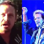 """Fan Pearl Jam zaśpiewał """"Even Flow"""" podczas aresztowania"""