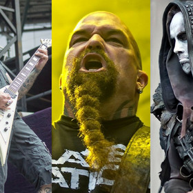 Fan wyrzucony z koncertu Slayera, Anthraxu i Behemotha próbował... dopłynąć na niego z powrotem