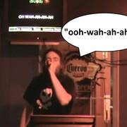 Fani Disturbed na karaoke