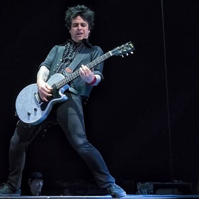 Fani Green Day dali koncert dla Billiego Joe Armstronga