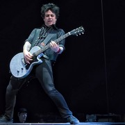 Fani Green Day dali koncert dla Billiego Joe Armstronga