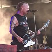 "Fani Stone Sour skandowali na koncercie ""je*ać Nickelback"""