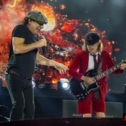 Fani stworzyli petycję, by AC/DC nie grał bez Briana Johnsona