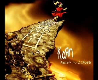 """Follow The Leader"" Korna ukazał się 20 lat temu [CIEKAWOSTKI]"