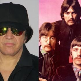 Gene Simmons: Streaming zabija nowych Beatlesów