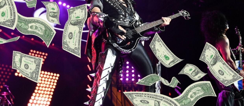 Gene Simmons zdradził prosty sposób na obejście płacenia podatków