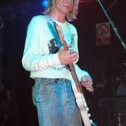 Gitara Kurta Cobaina idzie pod młotek