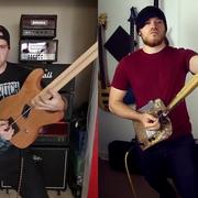 Gitarowy pojedynek gwiazd YouTube'a