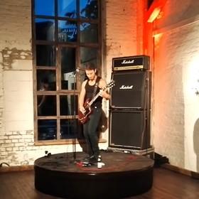 50 riffów Rammsteina w 6 minut