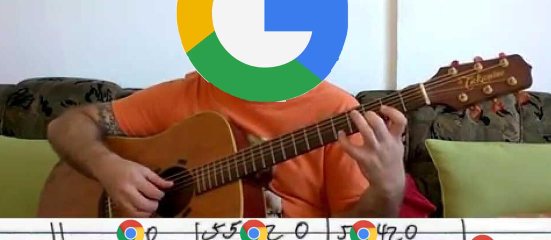 Google pomoże Ci w komponowaniu