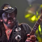 Lemmy Kilmister z Motorhead