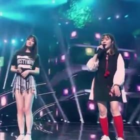 Młode chinki zszokowały jurorów w talent show
