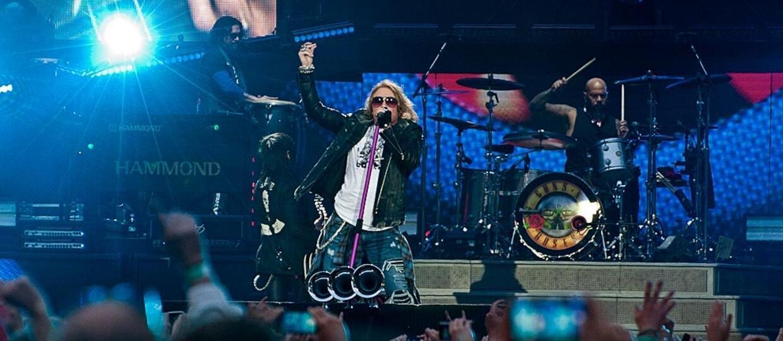 zespół Guns N' Roses