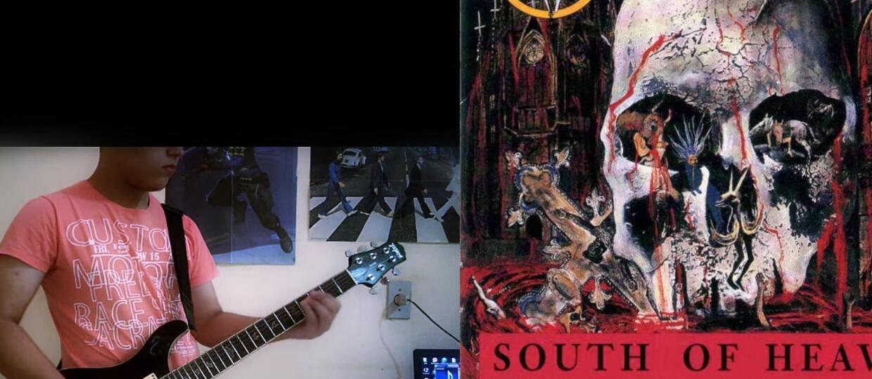 """Hardwired"" Metalliki w stylu Slayera, Megadeth, Pantery i Anthrax"
