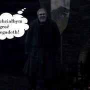 Hodor z Gry o Tron