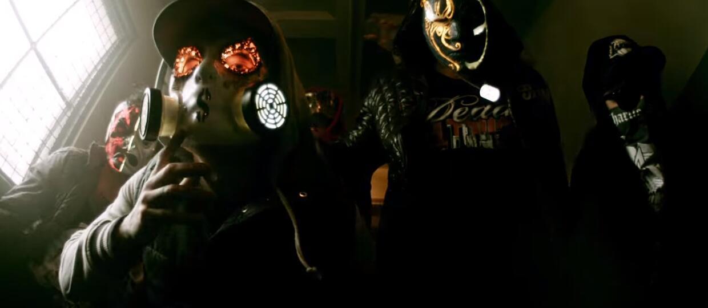 Hollywood Undead: 5 najpopularniejszych teledysków