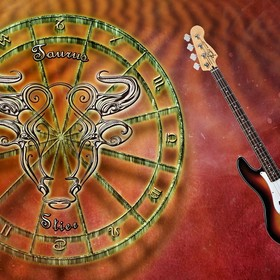 Horoskop rockowy 2018 - Byk