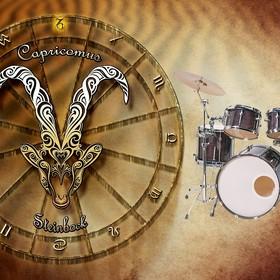 Horoskop rockowy 2018 – Koziorożec