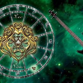 Horoskop rockowy 2018 – Lew