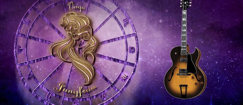 Horoskop rockowy 2018 – Panna