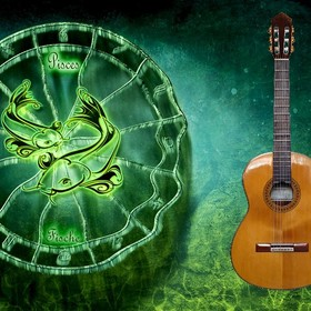 Horoskop rockowy 2018 - Ryby