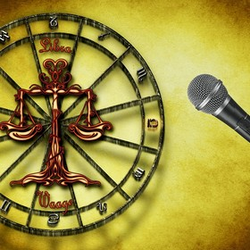 Horoskop rockowy 2018 - Waga