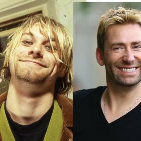Internauci chcą, by Nirvana reaktywowała się z Chadem Kroegerem z Nickelback