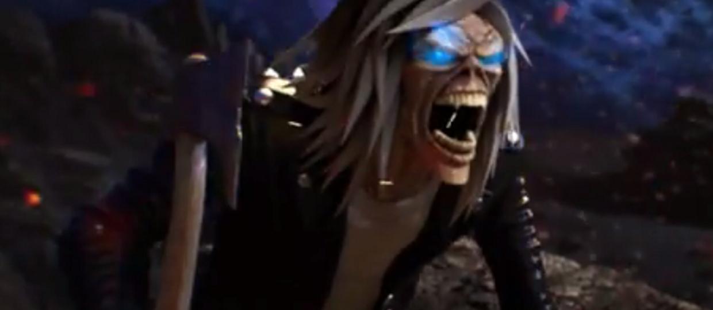 "Iron Maiden pokazał trailer gry ""Legacy Of The Beast"""
