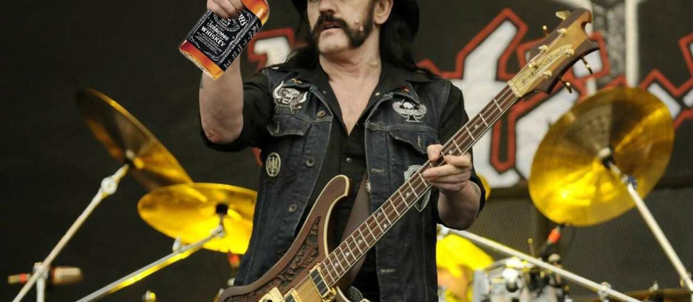 Jack Daniel's z colą otrzymał nazwę Lemmy
