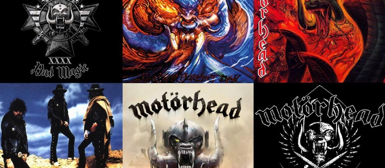 Jak brzmi 265 utworów Motorhead jednocześnie?
