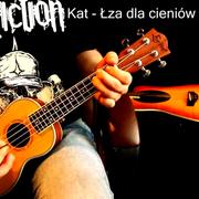 Jak brzmi 5 utworów Kata na ukulele?