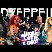 """Jak brzmi 50 twarzy """"Whole Lotta Love"""" Led Zeppelin?"""