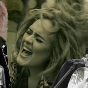Jak brzmi Adele w wersji grunge'owej?