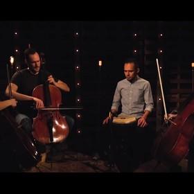 Soundgarden w wykonaniu wiolonczelistów
