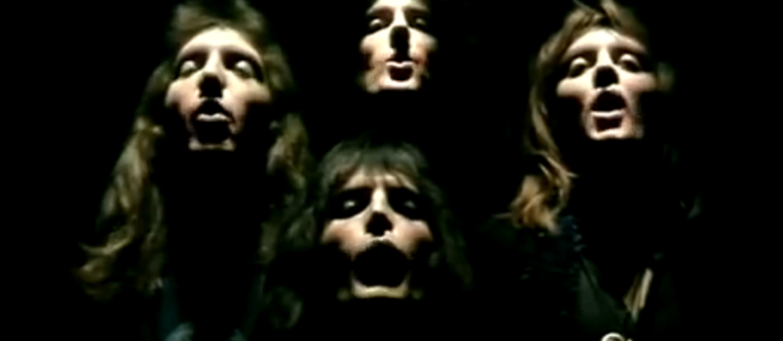 """Jak brzmi """"Bohemian Rhapsody"""" bez instrumentów?"""