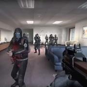 Jak brzmi cover Meshuggah ze strzałów z gry Counter-Strike?