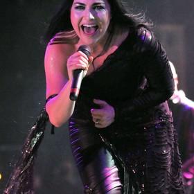 Jak brzmi Evanescence bez instrumentów?
