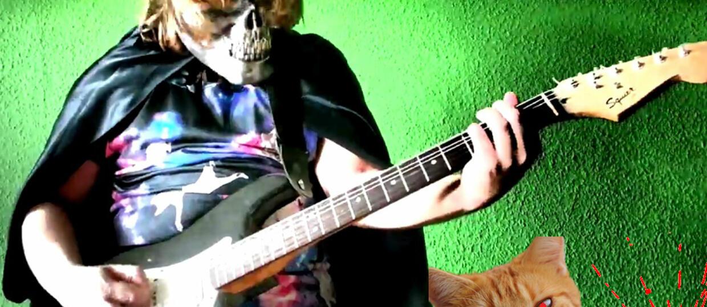 Jak brzmi koci death metal?