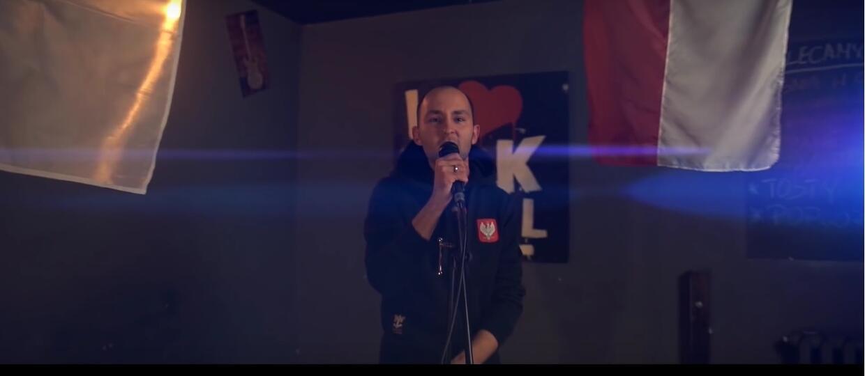 Jak brzmi Linkin Park w patriotycznej wersji?