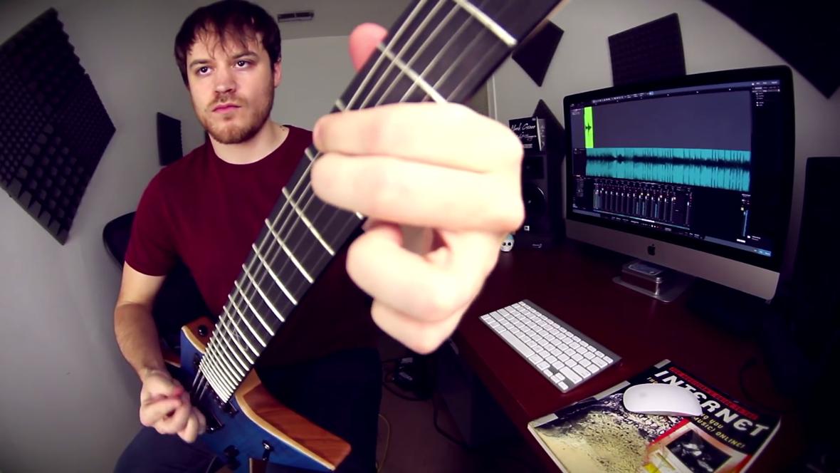 Jak brzmi metal zagrany na jednym progu?